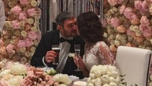 Овечкин се ожени (видео)