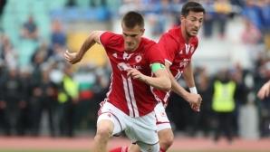 Чорбаджийски: Съдията не даваше да докосваме футболистите на Лудогорец (видео)