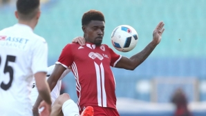 Бумал: Махнах се от ЦСКА-София, а сега преговарям с Дижон