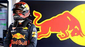 Йос Верстапен призна, че синът му е разочарован от сезона си във Ф1