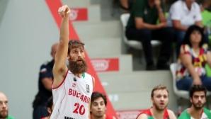 Блестяща България спечели групата си