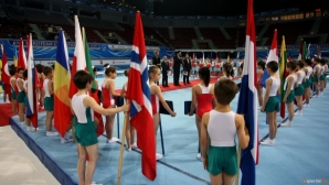 Финалите на световната купа по спортна гимнастика във Варна пряко в ефира на БНТ HD