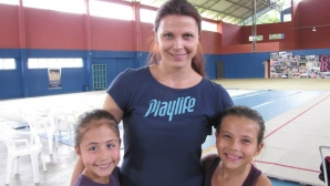 Олимпийска шампионка ще води националния ансамбъл за девойки