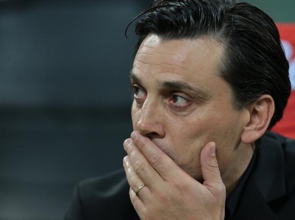 Ръководството на Милан привика Монтела