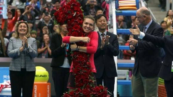 Седем тенисистки с шанс за номер 1 в света на Шампионата на WTA