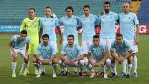 Дунав - Ботев (Пловдив) 0:0