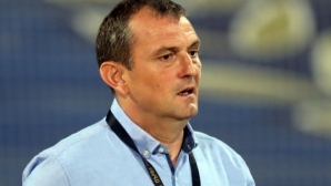 Играчите на Славия били уплашили при гостуването в Благоевград