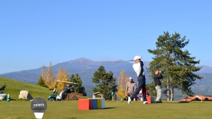 Александър Евтимов спечели голф турнира BVLGARI & Cartier Gоlf Tournament