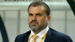 Селекционерът на Австралия подаде оставка седмица след класирането за Мондиала