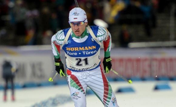 Краси Анев 10-и на 20 км в Руполдинг, Мартен Фуркад с 68-а победа за Световната купа