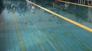 """Плувен басейн в """"Надежда"""" стана повод за спор"""