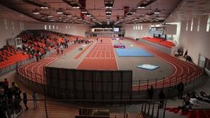 Състезатели от 17 държави ще участват на Балканиадата по лека атлетика в София