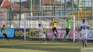 Ботев Пд с класика на старта, нов дебютира с два гола