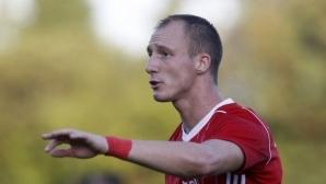 Антон Недялков: Предизвикателството е много голямо и съм готов за него