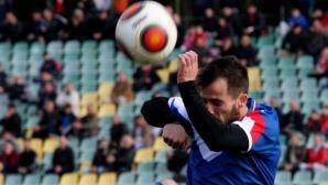 Треньорът на Велбъжд нападна ръководството и заяви: Напускам клуба!