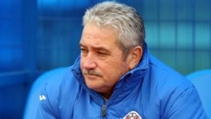 Феро взе 19 футболисти в Турция