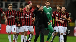 Гатузо: Избрах Милан, защото обичам да страдам