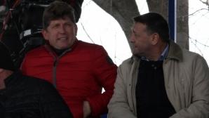 Стойчо Стоилов отговори на Петричев