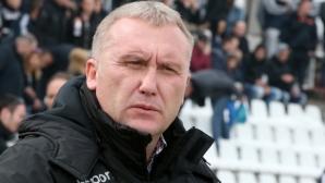 Киров за напускане на Ботев Пд: Провокация! Няма да коментирам