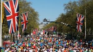 Очертава се маратонът в Лондон да е най-горещият в историята