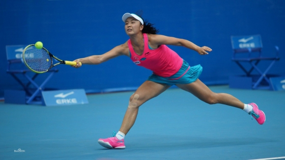 Шампионка в два турнира на WTA е следващата съперничка на Костова