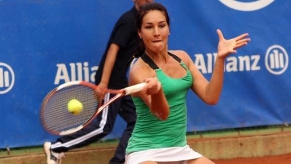 Костова и Найденова на 1/4-финал на двойки в Китай