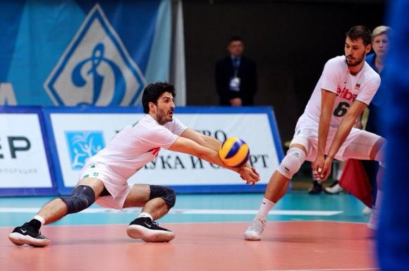 България с 12 победи над Китай от 13 мача