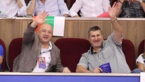 Министър Кралев: Мисия Варна изпълнена
