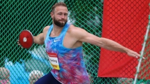 Олимпийски шампион спира с атлетиката след Европейското