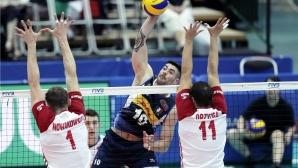 Ясни са 5 от финалистите в Лигата на нациите, Полша и Италия в битка за последното място