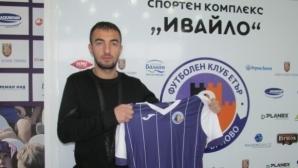 Даниел Младенов: Не съм видял чужденец да върши повече работа от мен в Левски