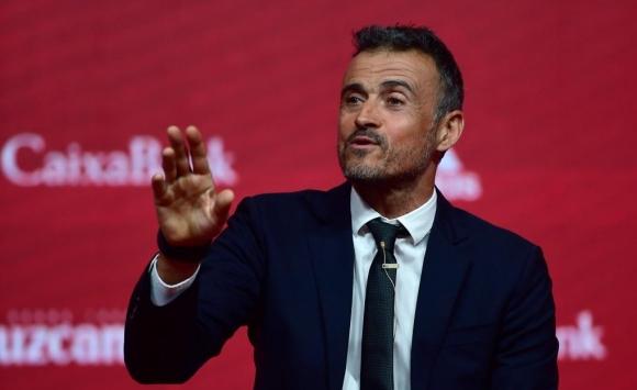 Луис Енрике: В Испания ще има еволюция, а не революция
