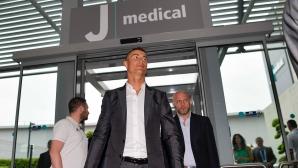 """Стачката срещу Роналдо в автомобилен завод е """"славно фиаско"""""""