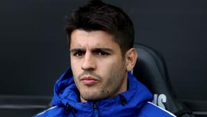 Алваро Мората стана приоритет за Милан
