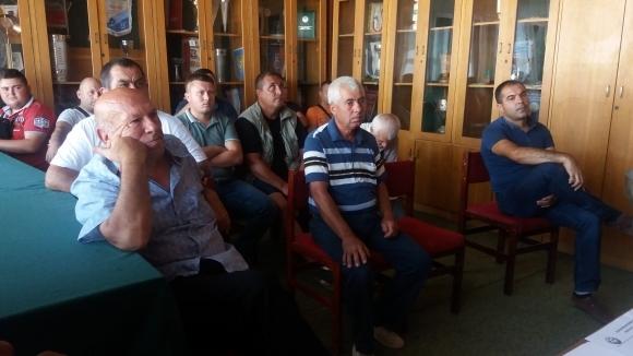 Изтеглиха жребия за новото първенство в Шуменска област