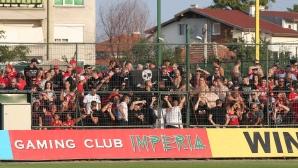 Пуснаха билетите за Ботев (Враца) – ЦСКА-София