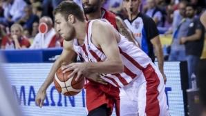Как Везенков стигна до 1000 точки в Гърция