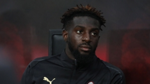 В Милан са доволни от Бакайоко, твърди агент