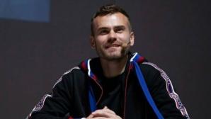 Контузиите отказали Акинфеев от националния отбор