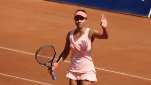 Томова е на 1/2-финал в Китай