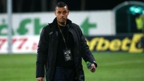 Томаш: Притежаваме петимата най-добри български полузащитници в първенството (видео)