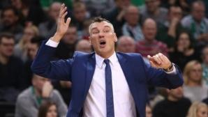 Шарас: Не бих отишъл в НБА просто да отбия номера