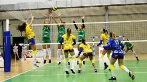 Марица спечели категорично дербито с Берое в Стара Загора