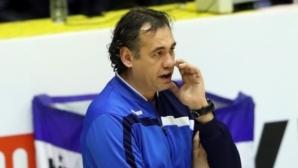 Виктор Карагьозов: Играхме много концентрирано