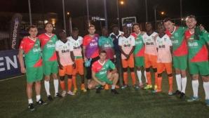 България прескочи груповата фаза на Световно първенство