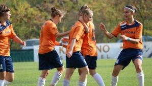 Спортика с убедителна победа в Югозападното дерби