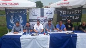 Спартак (Варна) започва 2019-а с Общо събрание на клуба