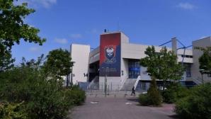 Още два мача от френската Лига 1 бяха отложени