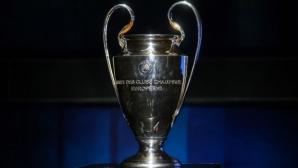 Шампионска лига с мачове през уикенда и 4 групи от сезон 2024/25?