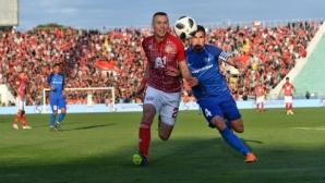 Иванов: Нямаме никакво намерение да последваме съдбата на ЦСКА, загубите на ЦСКА-София са много по-големи от нашите (видео)